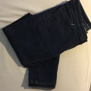 Banana Republic skinny jeans/leggings